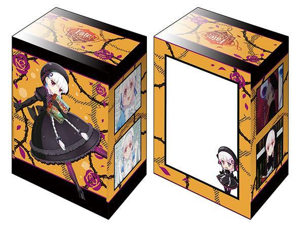 Fate/EXTRA Last Encore Caster Nursery Rhyme - Character Deck Box V2 Vol.559