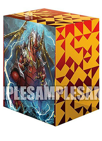 Vanguard Great Composure Dragon - Character Deck Box V2 Vol.561