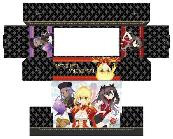 Fate/Extra Last Encore Nero Rin Rani = VIII - Character Storage Box Vol.276