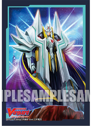 Vanguard - Alfred Monarch Sanctuary - Character Mini Sleeves Vol.367
