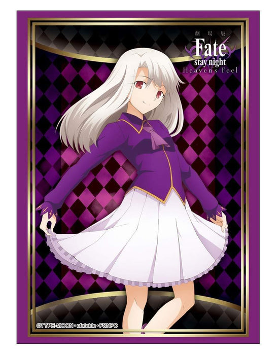 Fate/stay night: Heaven`s Feel - Illya - Character Sleeves HG Vol.1803
