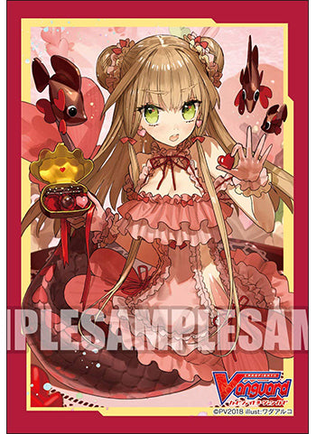 Vanguard - Liselotte Sweet Love - Mini Sleeves Vol.379