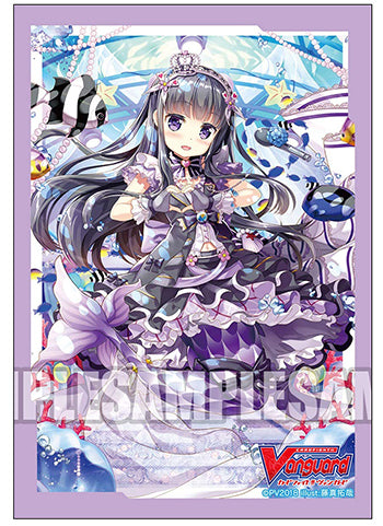 Vanguard Canon Colorful Pastorale - Character Mini Sleeves Vol.381