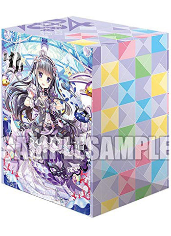 Vanguard Canon Colorful Pastorale - Character Deck Box V2 Vol.656
