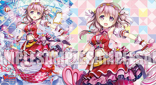 Vanguard Fina Colorful Pastorale - Character Rubber Play Mat Vol.15