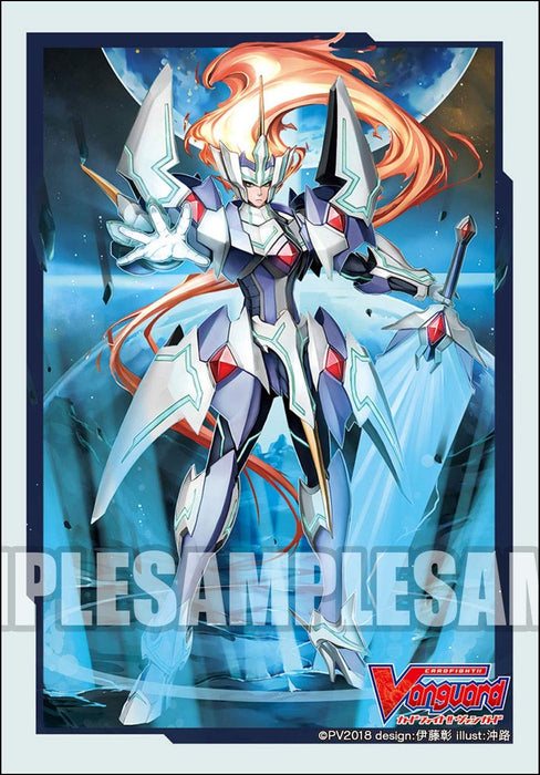 Vanguard - Messianic Lord Blaster - Character Mini Sleeves Vol.385