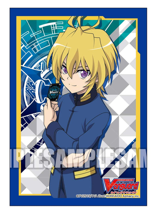 Vanguard - Leon Soryu - Character Mini Sleeves Vol.392 Part 3