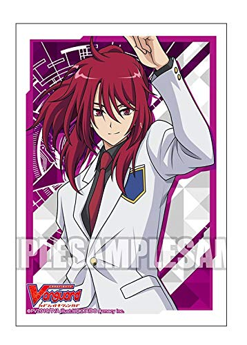 Vanguard - Ren Suzugamori - Character Mini Sleeves Vol.405 Part 4