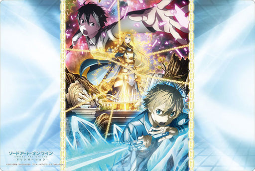 Sword Art Online Alicization - Character Rubber Playmat Vol.401 P.2
