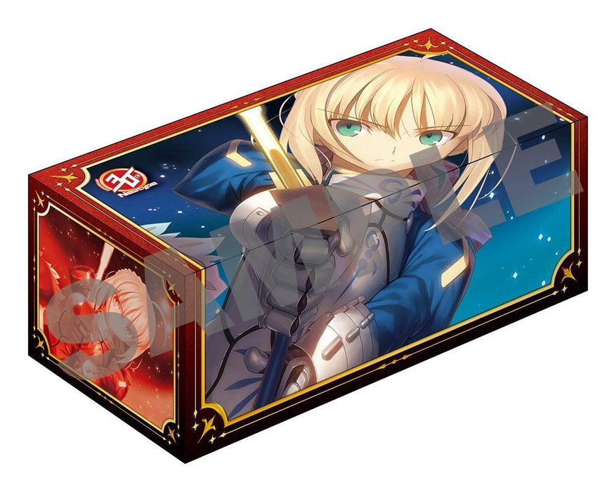 Fate/Zero - Saber - Storage Box Newtype 30th Anniversary