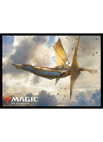 Magic The Gathering Dominaria Weatherlight Character Sleeves MTGS-033 80CT