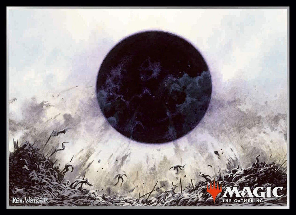 Magic The Gathering - Damnation - Sleeves MTGS-038 80CT