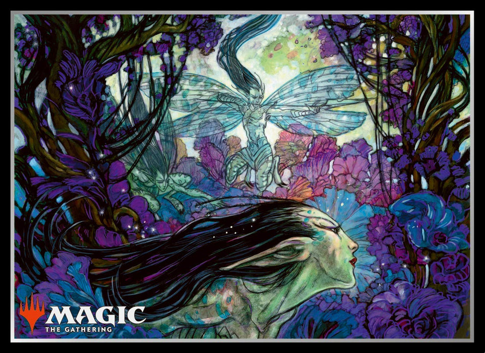 Magic The Gathering - Bitterblossom - Sleeves MTGS-048 80CT