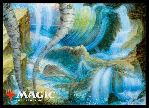 Magic The Gathering Ultimate Masters Back to Basics Sleeves MTGS-069 80CT