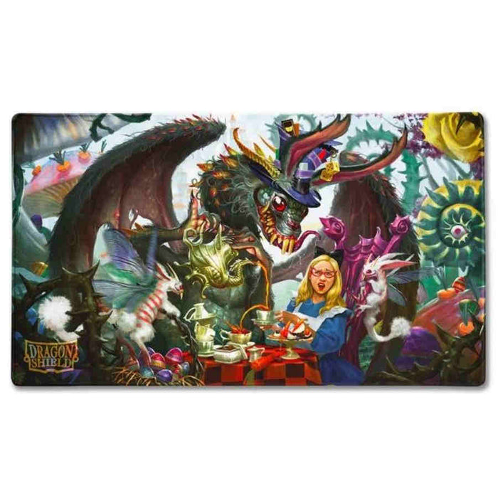 Easter Dragon 2021 - Rubber Playmat