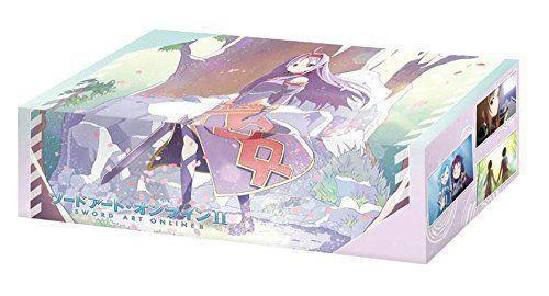 Sword Art Online - Yuuki Konno Mother Rosario - Storage Box SAO Vol.105