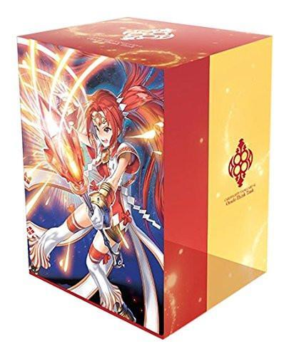 Vanguard G Scarlet Witch, Coco Deck Box