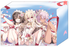 C97 Fate/kaleid liner Prisma Illya - Illya, Chloe and Miyu Circle Midnightblue - Doujin Mature Character Double Deck Box