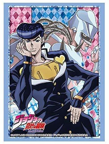 JoJo's Bizarre Adventure -  Josuke Higashikata - Character Sleeves HG Vol.2129 Part.4