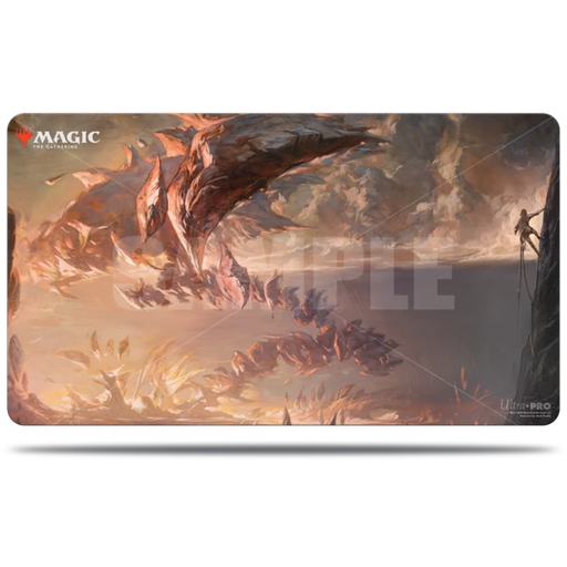 Magic The Gathering: Zendikar Rising - Needleverge Pathway - Ultra Pro Rubber Playmat V.11