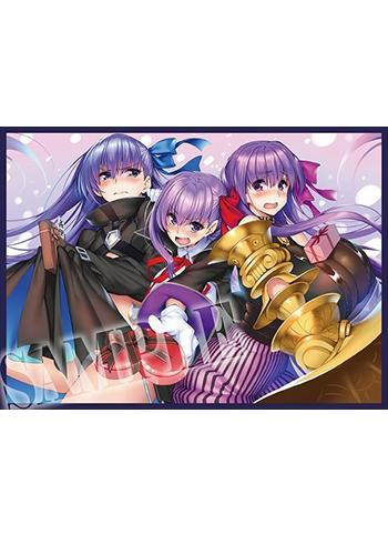 Comiket C94 Doujin Fate Alter Ego Meltryllis & Passionlip & Moon Cancer BB - Mature Character Sleeves FGO