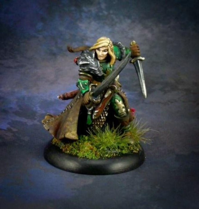 Reaper Miniatures - Dark Heaven Legends: Aravir - Elf Ranger