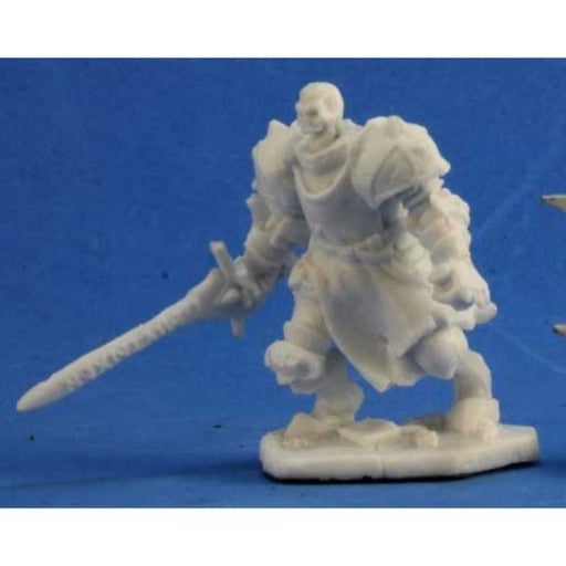 Reaper Miniatures - Dark Heaven Bones: Barrow Warden 1