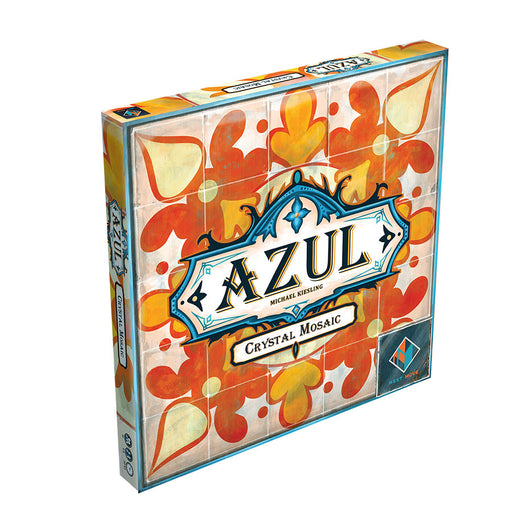 Azul Crystal Mosaic Expansion Board Game