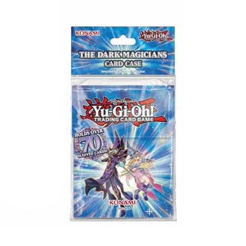 YU-GI-OH! The Dark Magician Card Case Deck Box