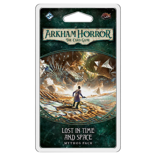 Arkham Horror LCG: Lost in Time and Space Card Game Deck (Pre-order)