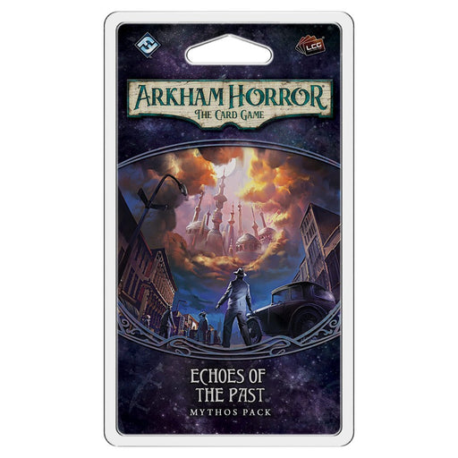 Arkham Horror LCG: Echoes of the Past Card Game Deck (Pre-order)