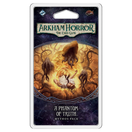Arkham Horror LCG: A Phantom of Truth Card Game Deck (Pre-order)