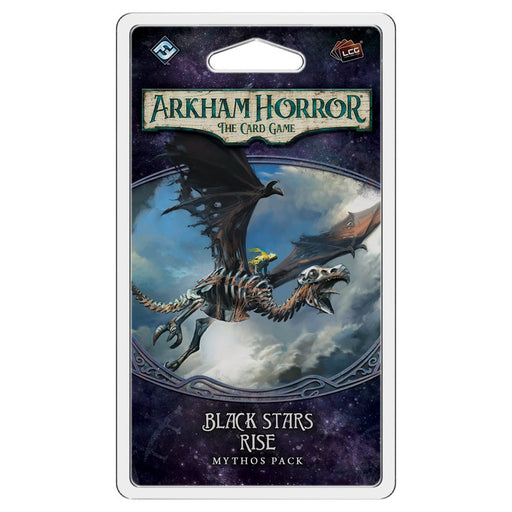 Arkham Horror LCG: Black Stars Rise Card Game Deck (Pre-order)