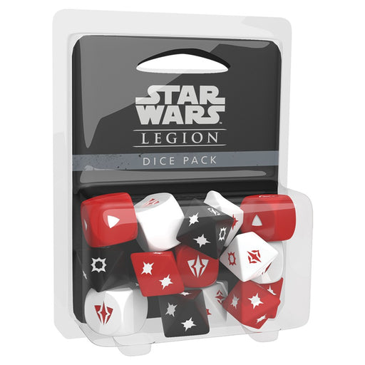 Star Wars SW Legion: Dice Set