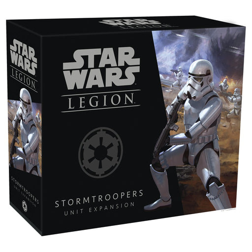 Star Wars SW Legion: Stormtroopers Miniature Unit Expansion