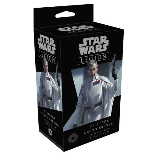 Star Wars SW Legion: Director Orson Krennic Miniature Commander Expansion