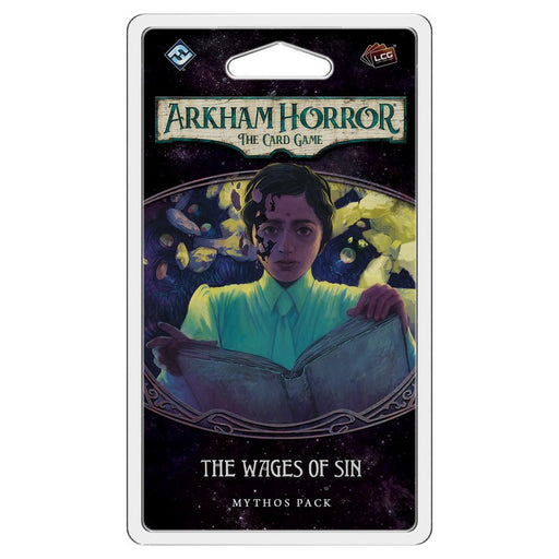Arkham Horror: LCG: The Wages of Sin Card Game (Pre-order)