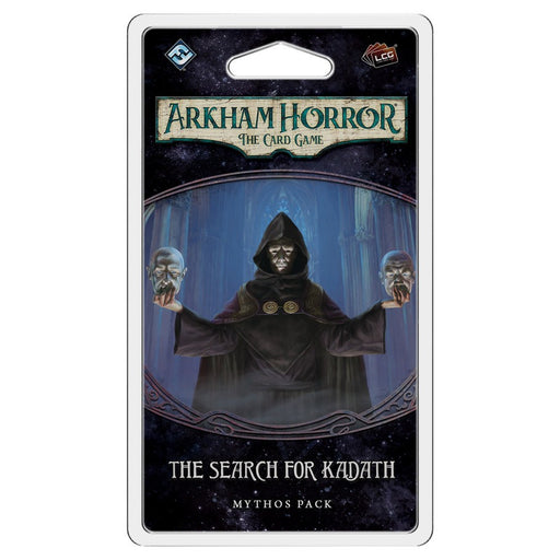 Arkham Horror LCG: The Search for Kadath Card Game Deck