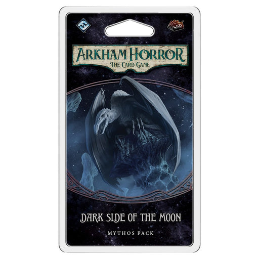 Arkham Horror LCG: Dark Side of the Moon Mythos Pack (Pre-order)