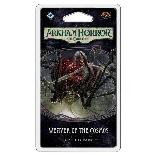 Arkham Horror: LCG: Weaver of the Cosmos Card Game (Pre-order)