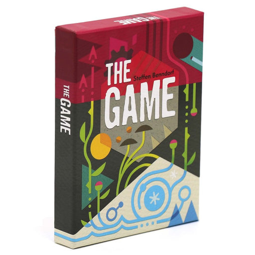 The Game Card Game