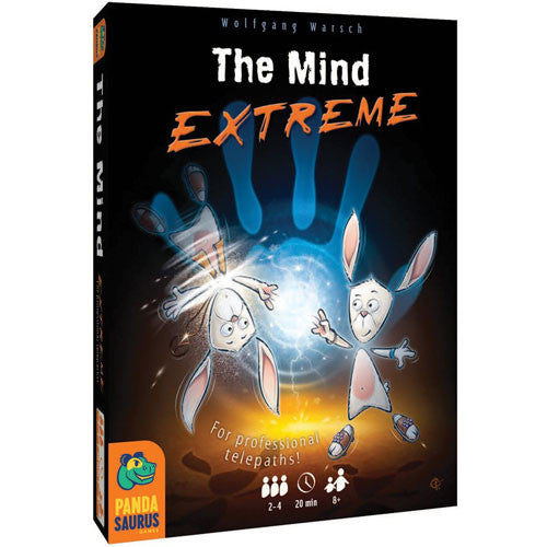 The Mind: Extreme Board Game