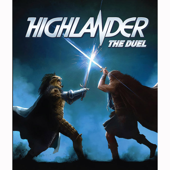 Highlander: The Duel Board Game