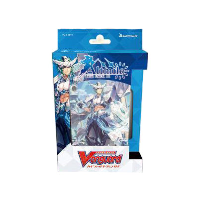 "Vanguard V-Trial Deck Vol.11 ""Altmile""《Royal Paladin》(VGE-V-TD11)"