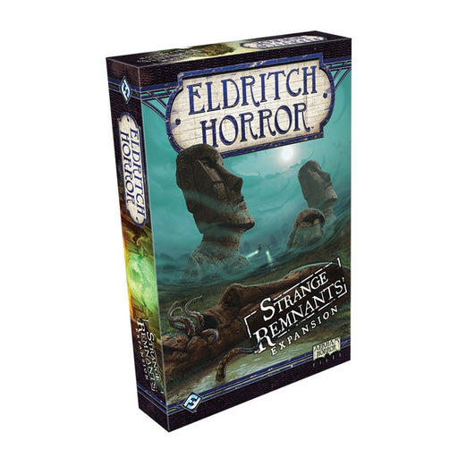 Eldritch Horror: Strange Remnants Expansion Board Game