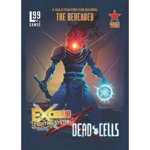 Exceed: Dead Cells The Beheaded Board Game (Pre-Order)