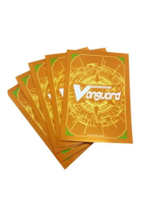 Vanguard - Promo Logo Redemption Limited - Character Sleeves