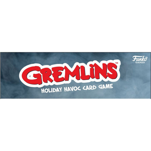 Gremlins Holiday Havoc Funko Card Game