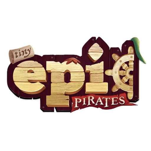 Tiny Epic Pirates Play Mat (Pre-order)