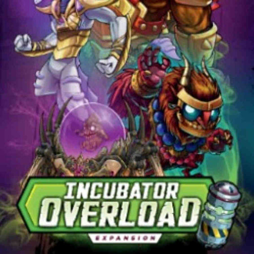 Mutants: Incubator Overload Expansion
